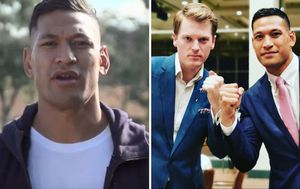 Second Israel Folau crowdfunding campaign created by Australian Christian Lobby passes $1 million