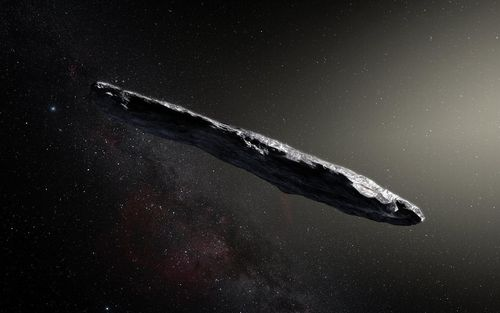 Space: Asteroid has slim chance of colliding with Earth