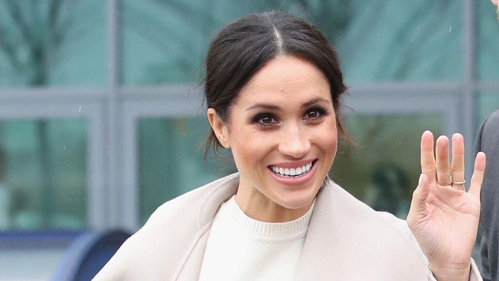 Meghan Markle. Image: Getty
