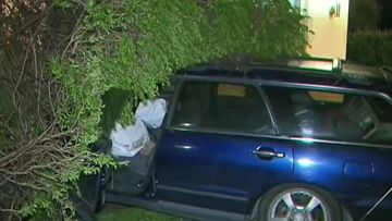 Teen, 14, allegedly ploughs car through Adelaide bedroom