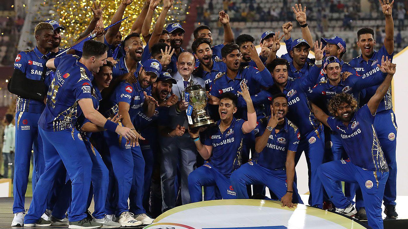 Cricket world rocked by 'staggering' amounts of money splashed on IPL's two newest franchises