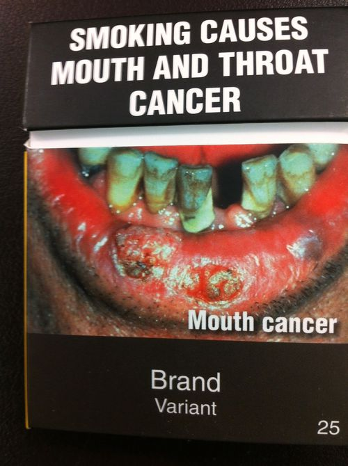 NZ government reveals cigarette plain packaging details