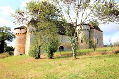 <strong>Carlux Castle, France, $973,200</strong>