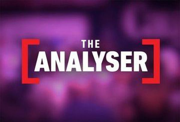The Analyser