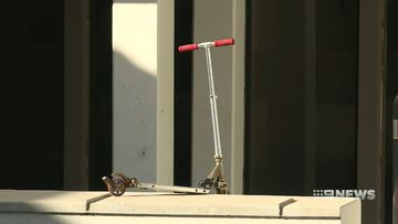 teenager behind bars for albion park scooter bashing
