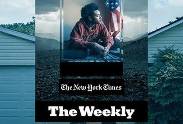 The New York Times Presents: The Weekly