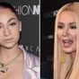 Iggy Azalea responds after 'Cash Me Outside' girl throws drink on her