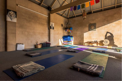 <strong>Authenticity Health and Wellness Retreat – Victor Harbor SA</strong>