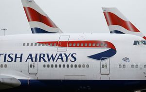 British Airways on brink of cutting 12,000 jobs, fear for future of aviation