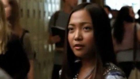 Charice makes her Glee comeback