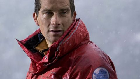Bear Grylls' son saves girl's life... at 7 years old