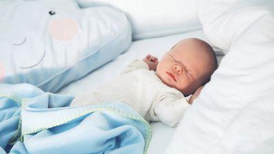 Police warn against co-sleeping
