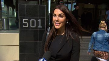 Tracey Jewel told 9News she has filed for bankruptcy saying:
