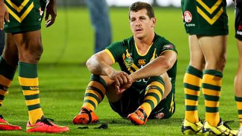 Ill-timed pee costs Titans forward Greg Bird $15,000 and club captaincy