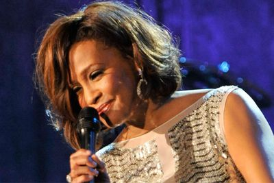 Up until <b>Whitney Houston</b>'s death at 48 (found underwater in a Beverly Hills hotel bath), the alarm bells were deafening following decades of drug abuse and self-mistreatment. It wasn't a fitting end for a woman with the voice of an angel.