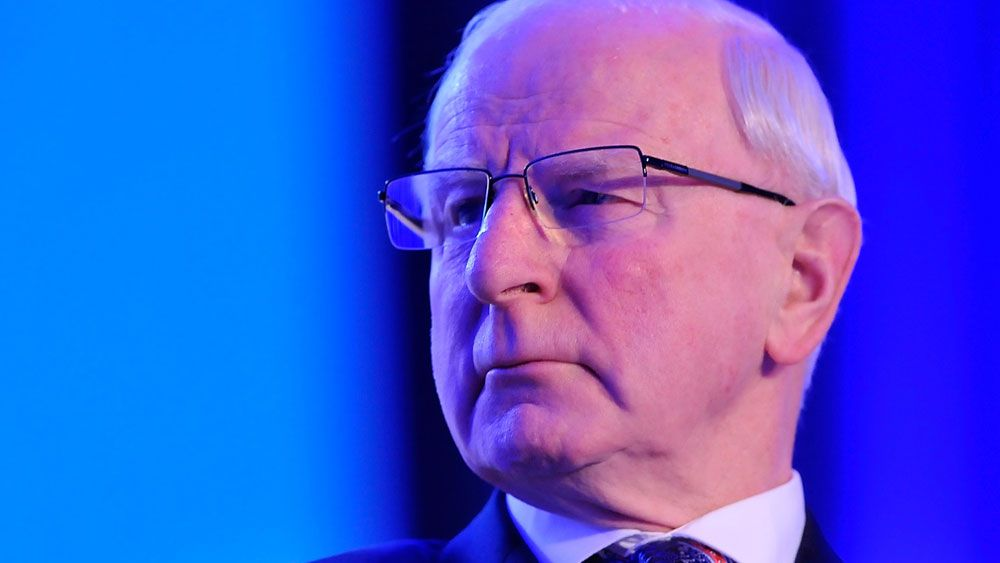 The probe has already led to the detention of IOC member Pat Hickey, who is being held at Rio's notorious Bangu prison. (Getty)