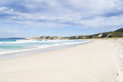 15. Coray Bay Beach, Coral Bay, WA