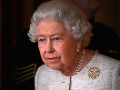 British royal family scandals: An intruder entered the Queen's room