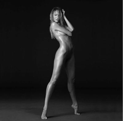 "<p>With a CV that boasts photographing&nbsp;<a href=""https://style.nine.com.au/2018/09/12/09/42/victorias-secret-2018-models-announced"" target=""_blank"" title=""Victoria's Secret"">Victoria's Secret</a>&nbsp;supermodels naked, <a href=""https://russelljames.com/"" target=""_blank"" title=""Russell James"">Russell James</a> is the envy of men all around the world.</p> <p>The talented Australian photographer, who has worked with VS for over 20 years, has spent the last four years behind the lens for his upcoming book;&nbsp;<a href=""https://russelljames.com/"" target=""_blank"" title=""ANGELS"">ANGELS</a>.&nbsp;The 432-page Collector's Edition features&nbsp;supermodels&nbsp;such as Alessandra Ambrosio, Lily Aldridge, Kendall Jenner, and Gigi and<a href=""https://style.nine.com.au/2018/09/09/18/34/bella-hadid-harpers-bazaar-icons-party"" target=""_blank"" title=""&amp;nbsp;Bella Hadid."">&nbsp;Bella Hadid.</a></p> <p>Earlier this week the book's cover star, Candice Swanepoel, shared an image from the shoot with her 12.4 Instagram fans, praising James' work.</p> <p>""Honored to be on the cover of @russelljames special limited edition art book #Angels – Only 1000 copies were made available and it's launching tomorrow! Yes that's me in my birthday suit… sorry dad and thanks mom for putting me in ballet class,"" she wrote.</p> <p>By the way of the women appearing sans clothing in the book it's been labelled 'provocative', but James wants his finished product to be seen as a celebration of female beauty, strength, and individuality.</p> <p>""It is in this environment of trust, as opposed to sexuality, where the images become the most powerfully intimate and sensual,"" James recently told WWD.</p> <p>It's been a big week for James, who days ago opened a preview exhibition for New York Fashion Week, hosted by Cindy Crawford, featuring limited edition collectors' prints from the book.</p> <p>Click through to take a sneak peek at the <a href=""https://style.nine.com.au/2018/06/18/15/32/victorias-secret"" target=""_blank"" title=""Victoria Secret supermodels"">Victoria Secret supermodels</a> who feature in ANGELS.</p>"