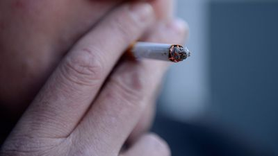 Cancer Council welcomes 'smoking ban' in North Sydney CBD