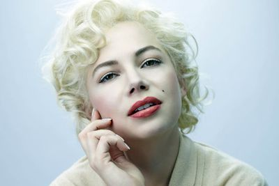 """A frontrunner for 2012's most accurately titled film, <i>My Week With Marilyn</i> follows the week Colin Clark (Eddie Redmayne) spent with Marilyn Monroe (Michelle Williams) during the filming of <i>The Prince and the Showgirl</i> in 1956. Williams is already attracting Oscar buzz for her transformative turn as the screen siren, could this be her year?<br/><br/><b><a target=""""_blank"""" href=""""http://yourmovies.com.au/movie/43164/my-week-with-marilyn"""">*Vote for this movie on MovieBuzz</a></b>"""