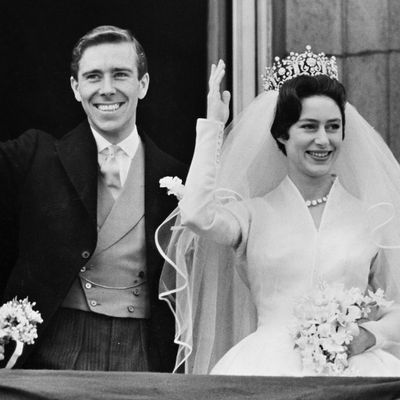 British royal family scandals: Princess Margaret's high-profile divorce