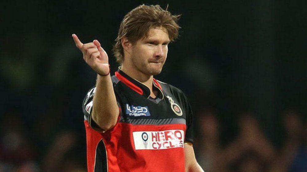 Shane Watson. (IPL)