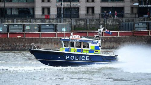 Body recovered in search for Frenchman missing after London attack