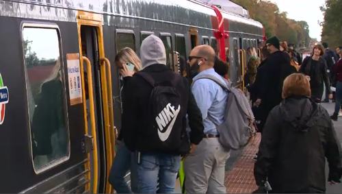 South Australia's Transport minister has confirmed cuts to suburban lines, affecting commuters nationally.