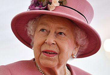 Daily Quiz: Who is the third person in line to the British throne?