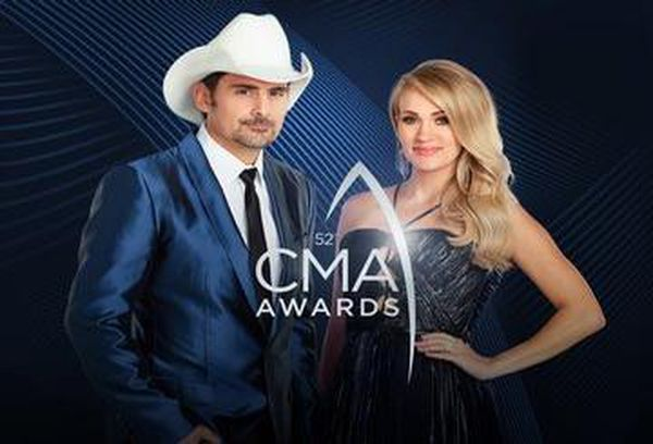 The 52nd Annual Country Music Awards