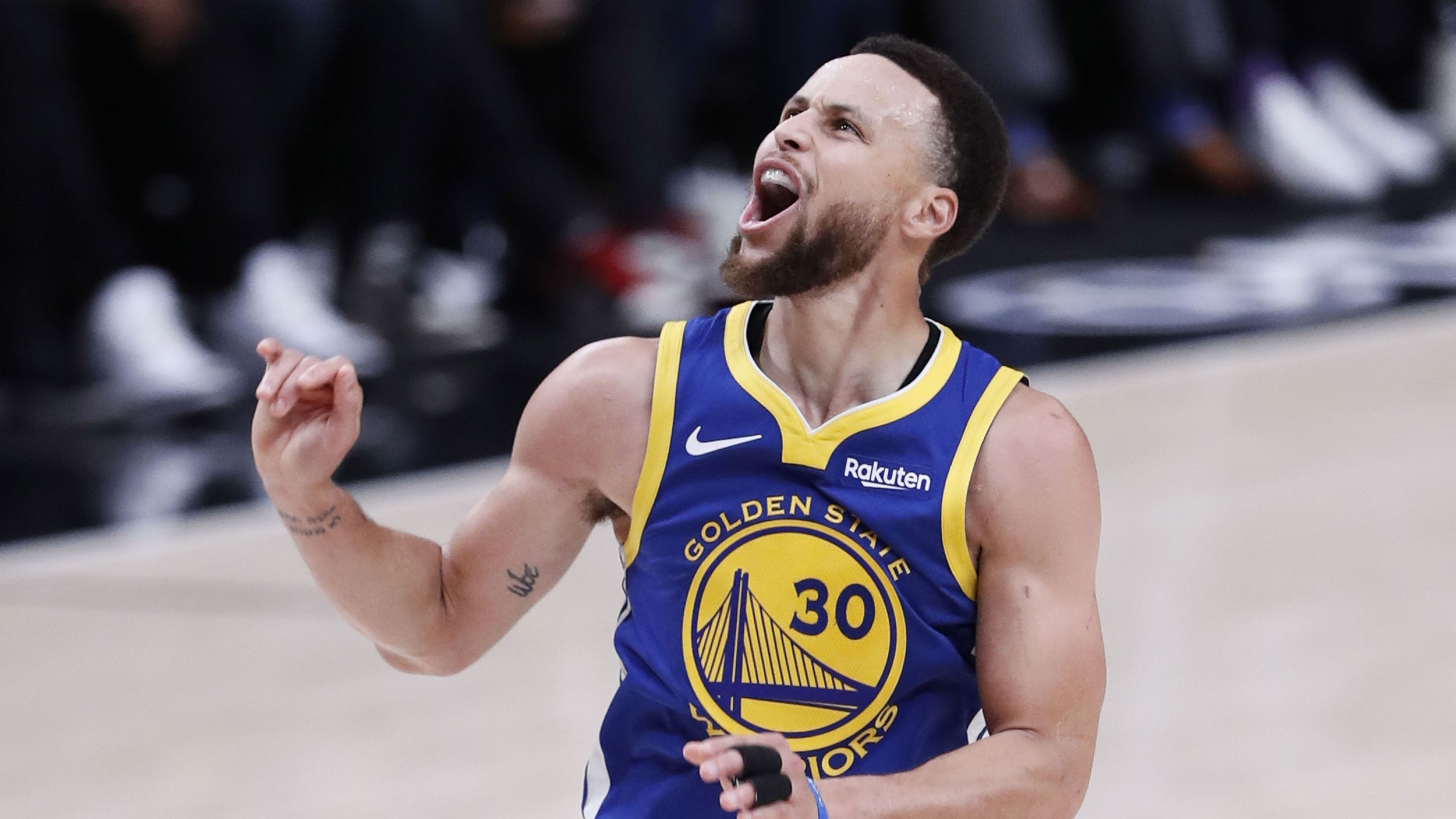 Warriors overcome another Kevin Durant injury to take NBA Finals to Game 6