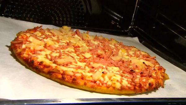Sydney-based Italian chef slams pineapple pizza