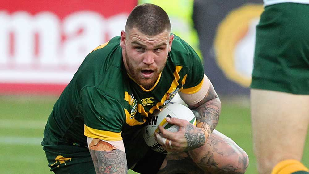 Dugan hopeful of keeping Kangaroos spot