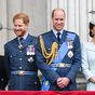 Harry and Meghan's Instagram has just overtaken William and Kate's