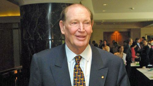 Kerry Packer was never so intrusive as to ask Gerald Stone what stories the team planned to cover.