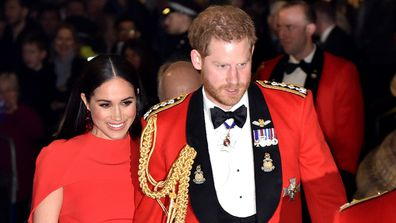 Now there are calls for the couple to give up their royal titles.