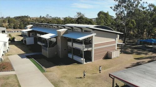 Staines Memorial College, south-west of Brisbane, will keep students and staff away so deep cleaning and contact tracing operations can be conducted.