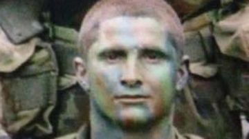 Jake Genrich was sacked from the Army after his arrest.