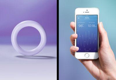Bloom Ring fertility tracker