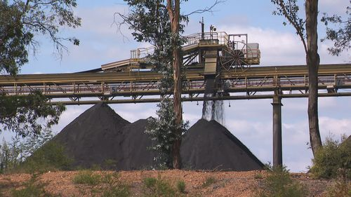 Energy company SIMEC is looking to expand its Tahmoor longwall coal mine under Bargo.
