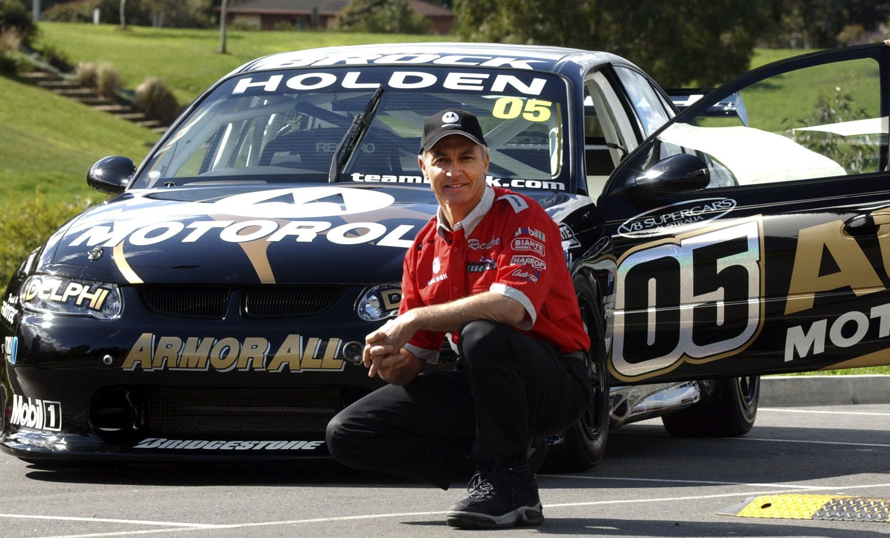 Peter Brock Collection up for auction