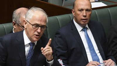 'Momentum builds' for leadership spill