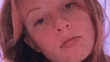 Zoie Bell was killed when she was hit by a bus outside her school.