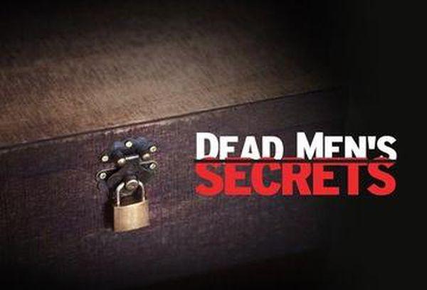 Dead Men's Secrets