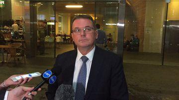 Logan mayor slams 'disgraceful' dole drug test trial