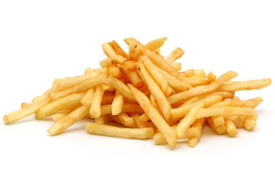 6. Hot chips (3.60)