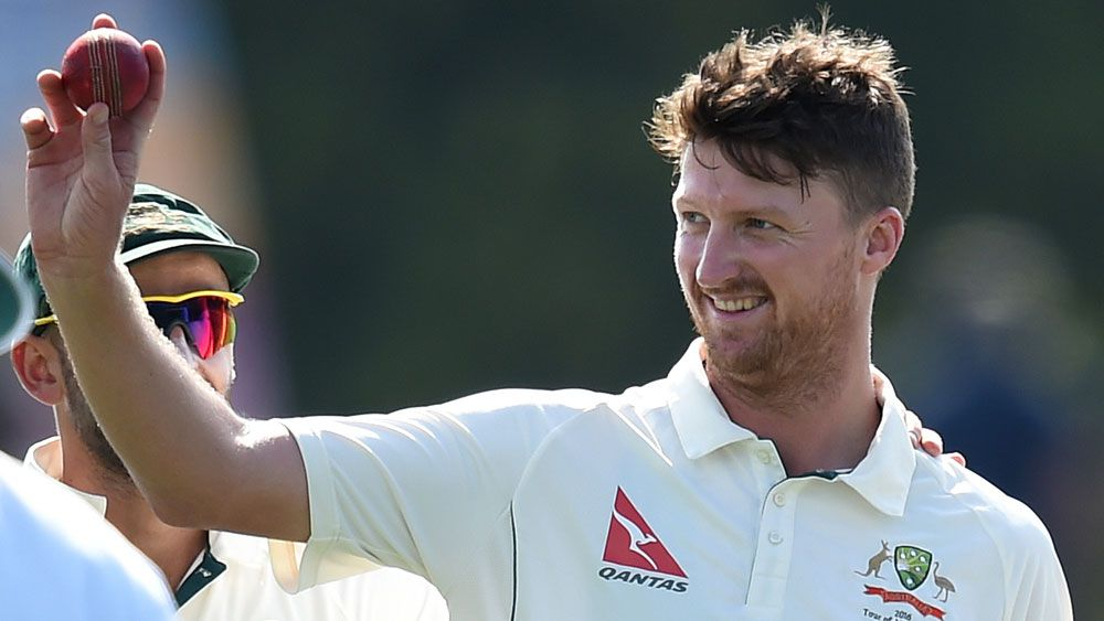 Siddle out, Bird on standby for 2nd Test
