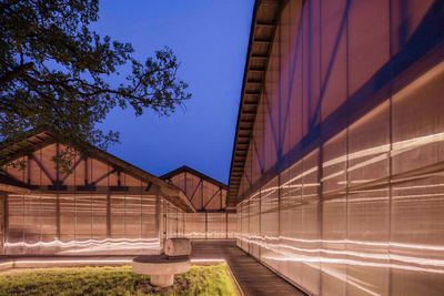 <strong>Tangshan Organic Farm by Archstudio&nbsp;</strong>