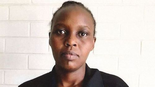 Jelagat Cheruiyot may have been dead for a week before she was found.